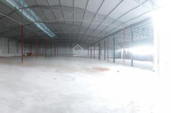 Cho thuê kho xưởng tại Thuận Thành - Bắc Ninh