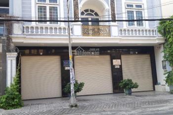 Cho thuê gấp nhà 3 tấm siêu rộng mặt tiền đường Trần Văn Giáp, P. Hiệp Tân, Q. Tân Phú