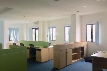 Văn phòng cho thuê quận Bình Thạnh, view cửa kính thoáng, 35m2 - 50m2