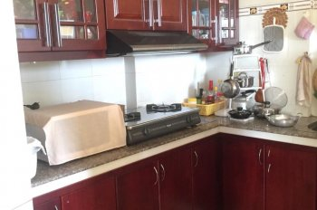 Cần cho thuê căn hộ Lê Thành Q. Bình Tân, 68m2, 2PN, nội thất, giá 5.5tr/th. LH Hân 0905602282