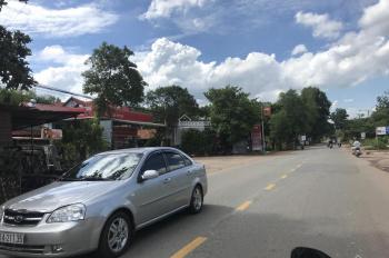 Bán đất hẻm Tân Bình, chính chủ 100m2, giá 650tr. LH 0377057375