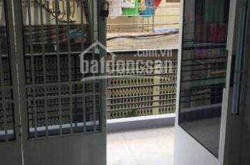 Bán nhà mới hẻm 4m Phạm Văn Chí, 3x9m, 1 trệt 1 lầu, Phường 7, Quận 6, TP. Hồ Chí Minh
