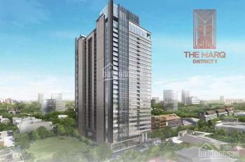 Bán căn hộ 1PN, The Marq, tiêu chuẩn khách sạn 5* tại P. Đa Kao, Q. 1, LH 0906626505