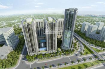 Bán căn hộ chung cư cao cấp 2 PN, giá 1,1 tỷ