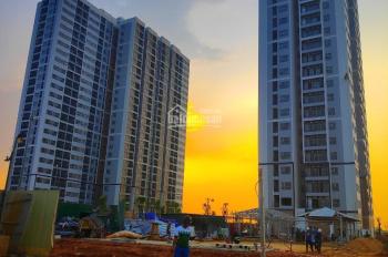Dự án chung cư Vinhomes New Center Hà Tĩnh