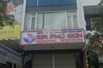Mình có nhà 3 tầng MT đường Hoàng Thị Loan, ngay ngã 5 nguyễn tường phổ
