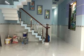 Bán gấp nhà 1 lầu ngay bệnh viện huyện Phú Giáo - 1,1 tỷ - đường 19-05