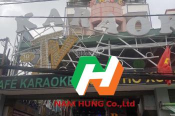 Cần bán và sang quán karaoke Hồ Xuân Hương, P. 14, Bình Thạnh, DT 140,6m2, giá 24 tỷ, LH 0933334829