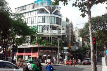 Bán nhà góc 2MT Trương Định và Hồ Xuân Hương, q3 6.5x13m, 4 tầng. Giá 27 tỷ LH 0912884438