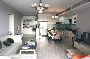 Chính chủ cần bán căn hộ 2PN (124 m2) Đảo Kim Cương full nội thất view nhìn về Bitexco giá 8.1 tỷ