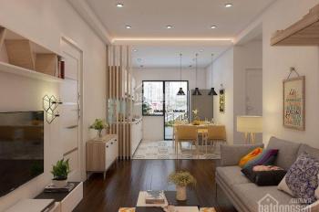 Bán căn hộ chung cư B1 Trường Sa căn góc, 60m2, 2PN, có sổ, (giá: 2,4 tỷ) LH 0932192039 Hiếu