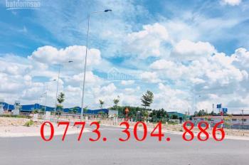 Bán lô đất nền SHR giá cực rẻ cho nhà đầu tư tại Thuận An, Bình Dương liên hệ 0773304886