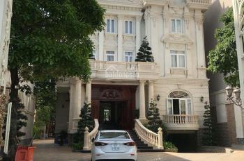 Chính chủ bán nhà góc 2 mặt tiền Ngô Quyền, quận 10, DT 7.2x12m, 3 lầu, giá 20.8 tỷ