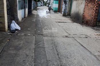 Bán nhà mặt tiền đường Đông Hưng Thuận 27, Phường Đông Hưng Thuận, Quận 12, LH 0903633755