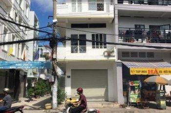Cần bán nhà mặt tiền đường Dương Đức Hiền, Tây Thạnh, Tân Phú