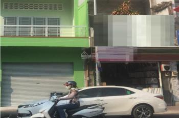 Nhà đường Phan Đình Phùng làm nha khoa, salon tóc Q. Phú Nhuận