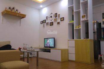 Chính chủ bán chung cư HH4 Linh Đàm - full nội thất - 48m2 - 1 phòng ngủ - 1WC - ảnh thật 100%