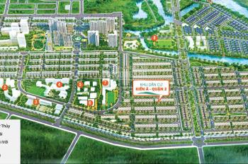 Cơ hội đầu tư đất nền giá chỉ 32tr/m2. Dự án Cát Lái, Q2, liên hệ Hùng (Cát Lái)