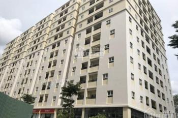 Cần cho thuê gấp căn hộ 3PN căn góc tại Cityland Park Hill, LH: 0772.939.866