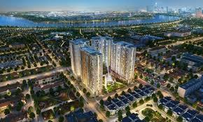 Bán CHCC 2PN, 55m2 Dự án Victoria Village, trung Q2 giá 2.75 tỷ, view hồ bơi, LH 0834908668