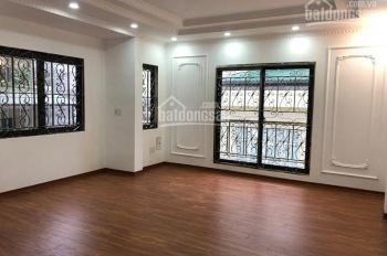Chính chủ bán nhà xây mới ngõ 874 Minh Khai, DT 40m2 x 5T, ngõ rộng thông sang Nguyễn Khoái, 3.4 tỷ