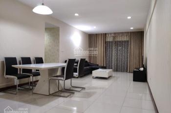Cho thuê căn hộ chung cư Vimeco Nguyễn Chánh, 2 phòng ngủ, đủ đồ, giá 12 triệu/th