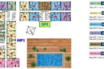 Bán nhanh căn 3pn - Orchard Parkview - full nội thất chỉ 5ty850. lh: 0902667912