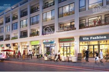 Không thể bỏ qua cơ hội đầu tư shophouse Times City Park Hill - An toàn, ổn định, sinh lời cao