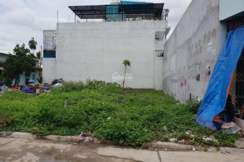 Bán đất đường Trung Mỹ Tây 13, quận 12, 95m2, 5x19m, SHR, giá 910tr, LH 0941916242