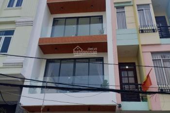 Bán nhà mới 100% đường số Phường Tân Quy, cách siêu thị Lotte Mart 300m