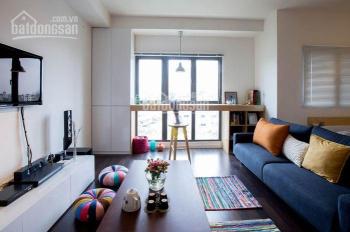 Cho thuê gấp Studio 50m2 tại tòa nhà Lancaster, 20 Núi Trúc, Ba Đình, Hà Nội, chỉ từ 15 triệu/th