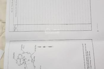 Nhà cấp 4 còn mới 80,6m2 đất ở đường số 5 giá 3ty2 thương lượng 9 chủ