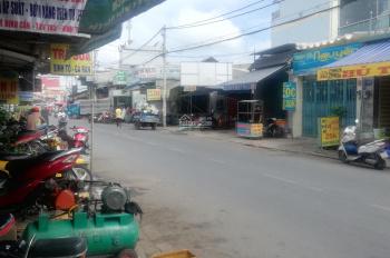 Nhà mặt tiền chợ đường Lê Đình cẨn kinh doanh sầm uất, 4x30m 4 tấm 5PN 5WC ô tô vô tận nhà giá rẻ