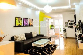 Cần bán gấp chung cư Center Point 27 Lê Văn Lương, 70m2, 2PN, view đẹp, NT tiện nghi, 40 tr/m2