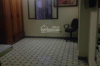 Cho thuê nhà 4 tầng DT 58m2 phố Yên Lạc, Hai Bà Trưng. LH 0979300719