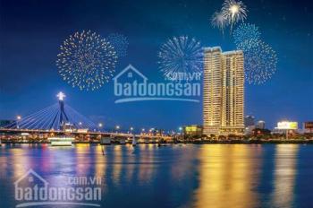 Bán gấp căn hộ Condotel Vinpearl River Font Đà Nẵng, giá cắt lỗ 509 triệu