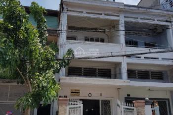 Kẹt tiền nên bán gấp nhà MT Nguyễn Đình Chi, Phường 9, Quận 6