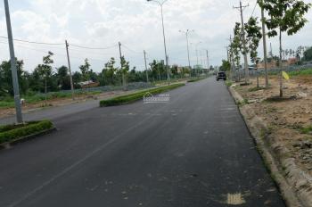 Bán đất SHR thành phố Vĩnh Long ngay trung tâm dịch vụ thương mại, liên hệ 0969877590