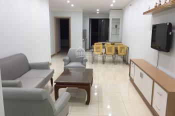 Cho thuê căn hộ 3PN DT 95m2 chung cư New Horizon 87 Lĩnh Nam, Hoàng Mai. LH 0979300719