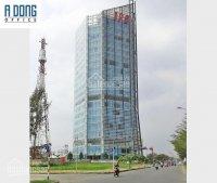Cho thuê văn phòng tòa nhà IPC Tower - Nguyễn Văn Linh, DT: 64m2, 25,3tr/th - LH: 0819 666 880