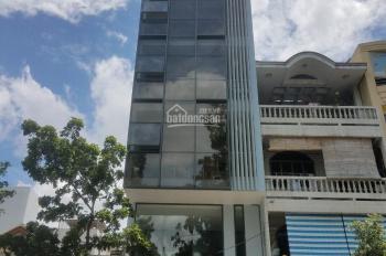 Cho thuê tòa nhà văn phòng mới xây MT 210 Lý Chính Thắng, P. 9, Quận 3