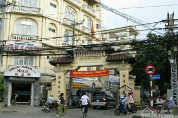 Mặt tiền Cư Xá Đô Thành, gần chợ Bàn Cờ, gần trường THCS Bàn Cờ, 8 tỷ TL