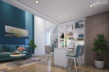 Căn hộ thông minh đường Nguyễn Thị Thập -giá 930 triệu/căn tặng gói full nội thất cao cấp 100 triệu
