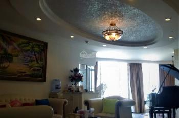 Bán penthouse P15, Tân Bình 4PN + 3WC, view Q1, nội thất sang trọng. Bán 5,2 tỷ