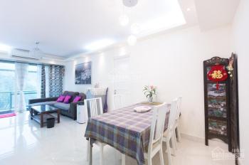 Cho thuê CC Sunny, Phạm Văn Đồng, Q.Gò Vấp, 3 phòng ngủ, 95m2, đủ nt, 16tr. LH: 0909494307 Yến