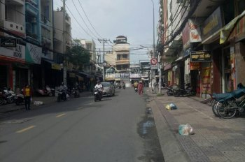 Bán nhà căn góc 3 MT đường Phú Nhuận, DT 53m2, giá 12.2 tỷ