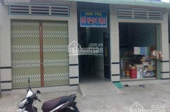 Gia đình tôi cần tiền nên muốn bán nhanh dãy trọ 14 phòng 2 kiot, nằm MT Trịnh Thị Miếng, Hóc Môn