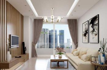 Cho thuê căn hộ City land 70m, 2pn, 2wc, nội thất cơ bản, giá 10tr/th LH 077.505.44.22