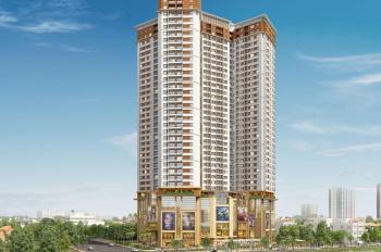 Sàn thương mại dịch vụ, văn phòng dự án hot nhất Q. Hà Đông (Samsora Premier 105)