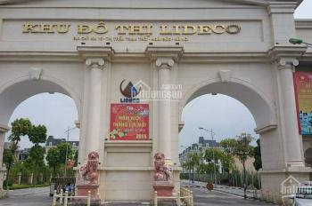 Cần bán nhà biệt thự liền kề khu đô thị Lideco Bắc 32 thị trấn Trạm Trôi - HĐ - HN